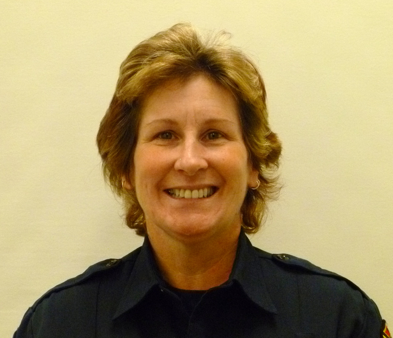 Fire Chief & District Management
